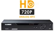 Analog DVRs including ECO, Edge and Blackbox Series DVRs