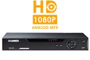 HD 1080p Security Digital Video Recorder