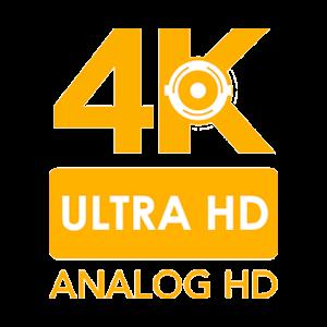 HD 4K MPX