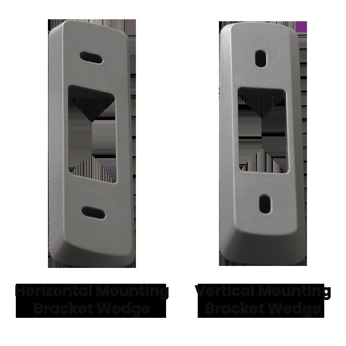 doorbell wedges