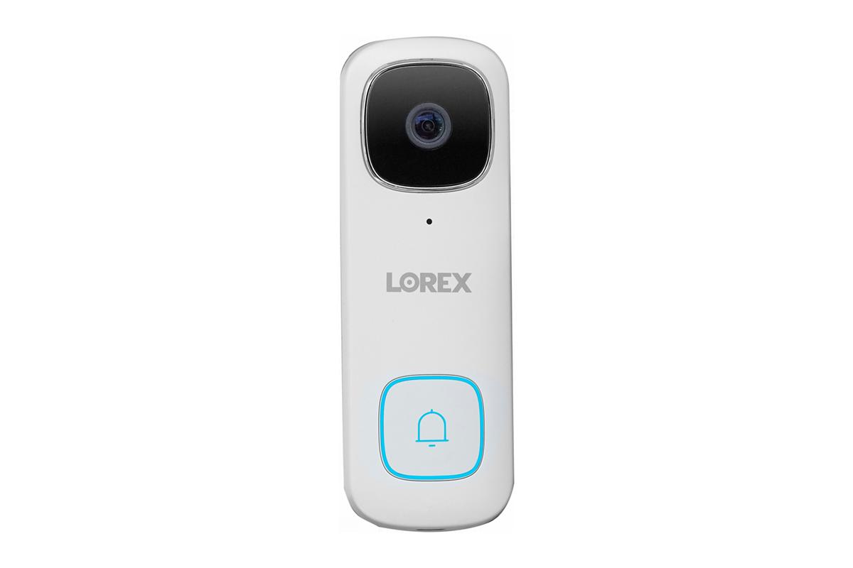 B451AJD - 2K QHD Video Doorbell