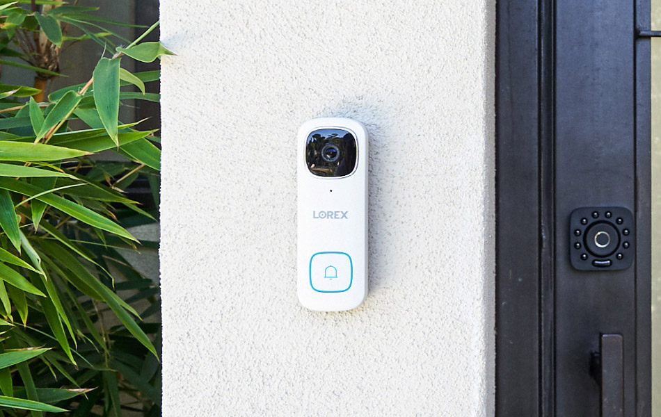 Remote Monitoring with Lorex Home