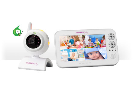 Lorex black friday site crasher sale baby monitor