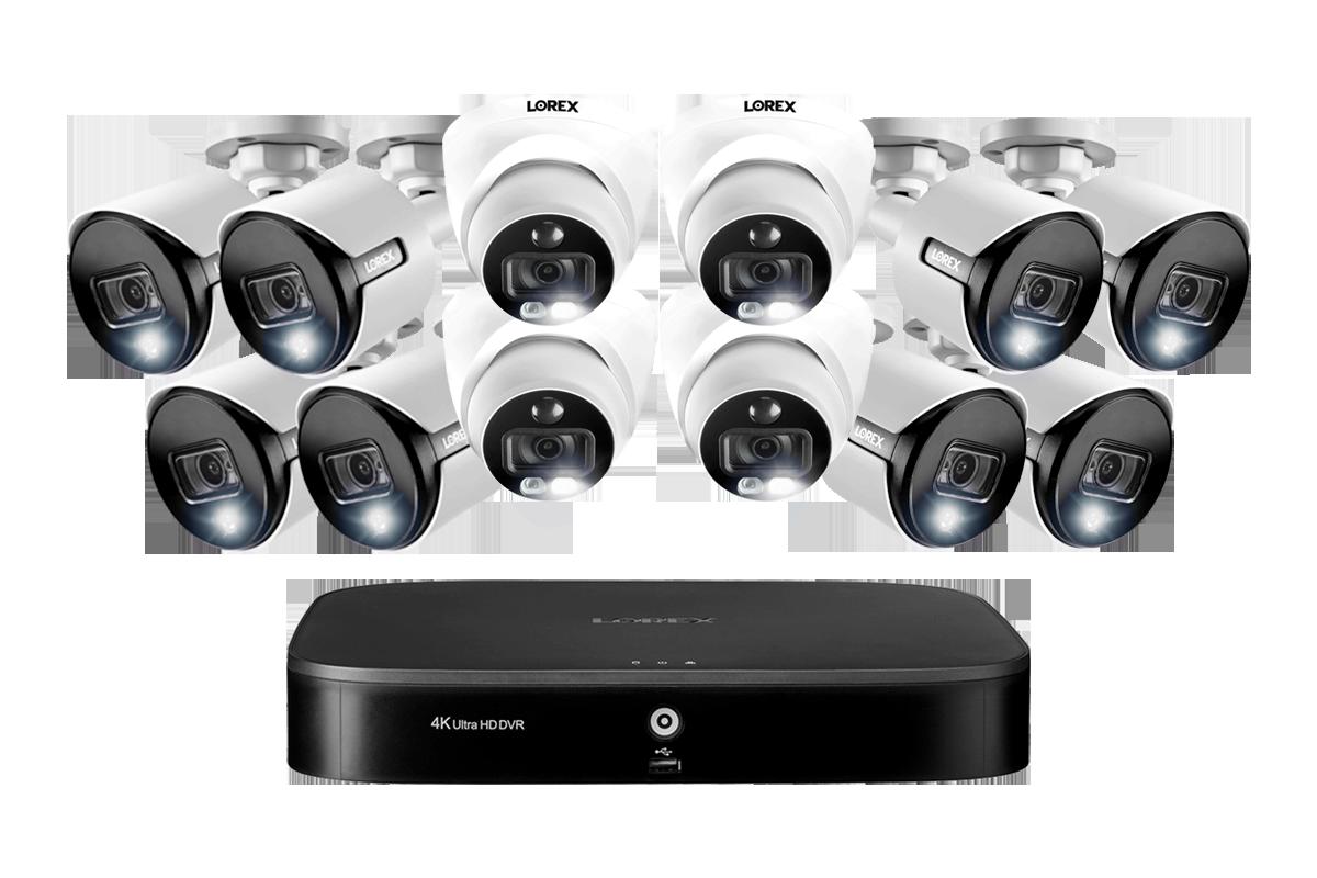 C861XC security camera