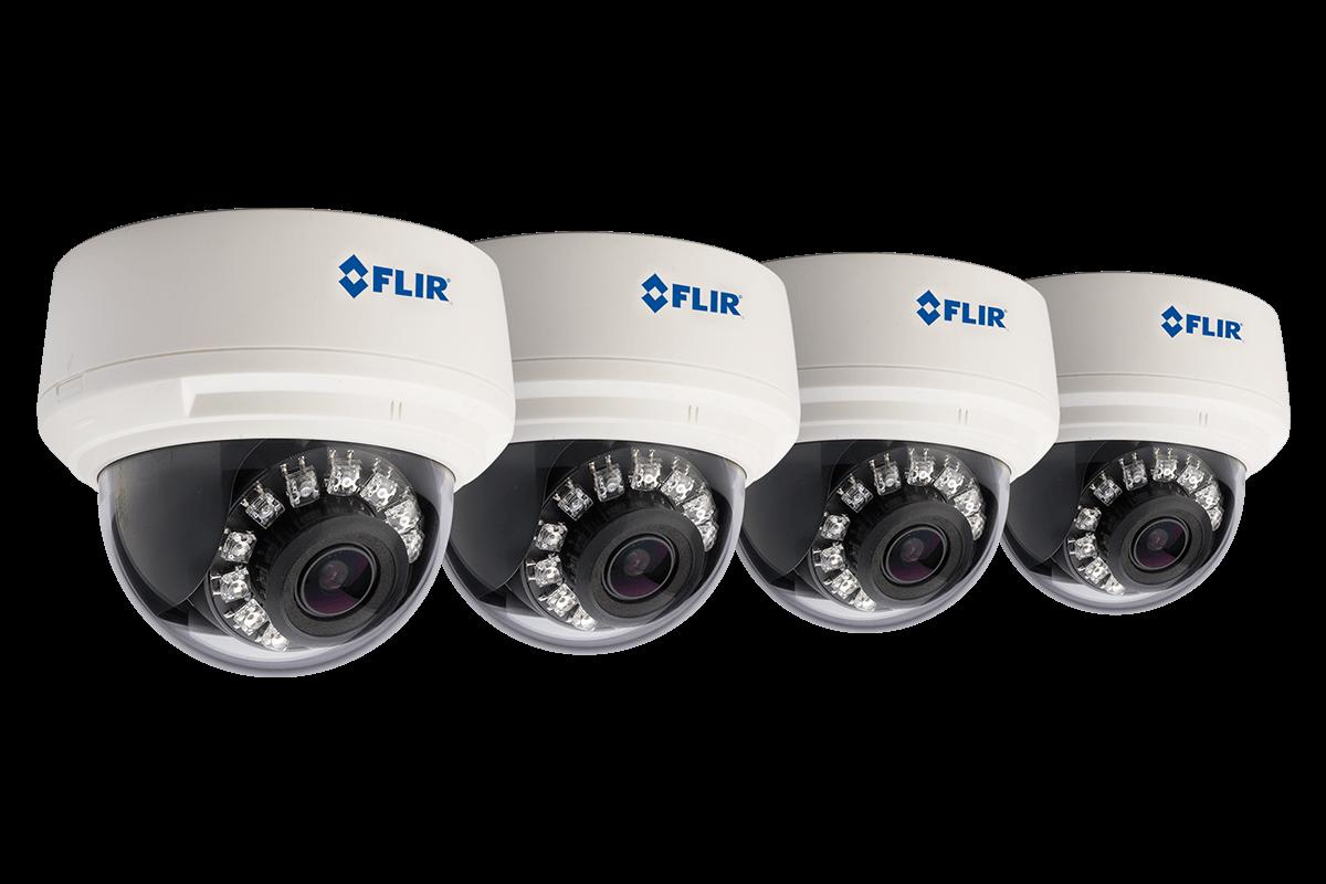 DPD24DLR security cameras