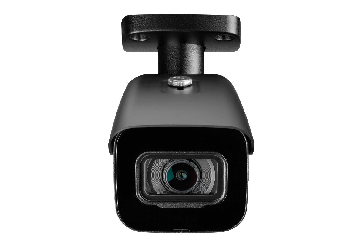 E861ABB nocturnal 4K resolution security camera