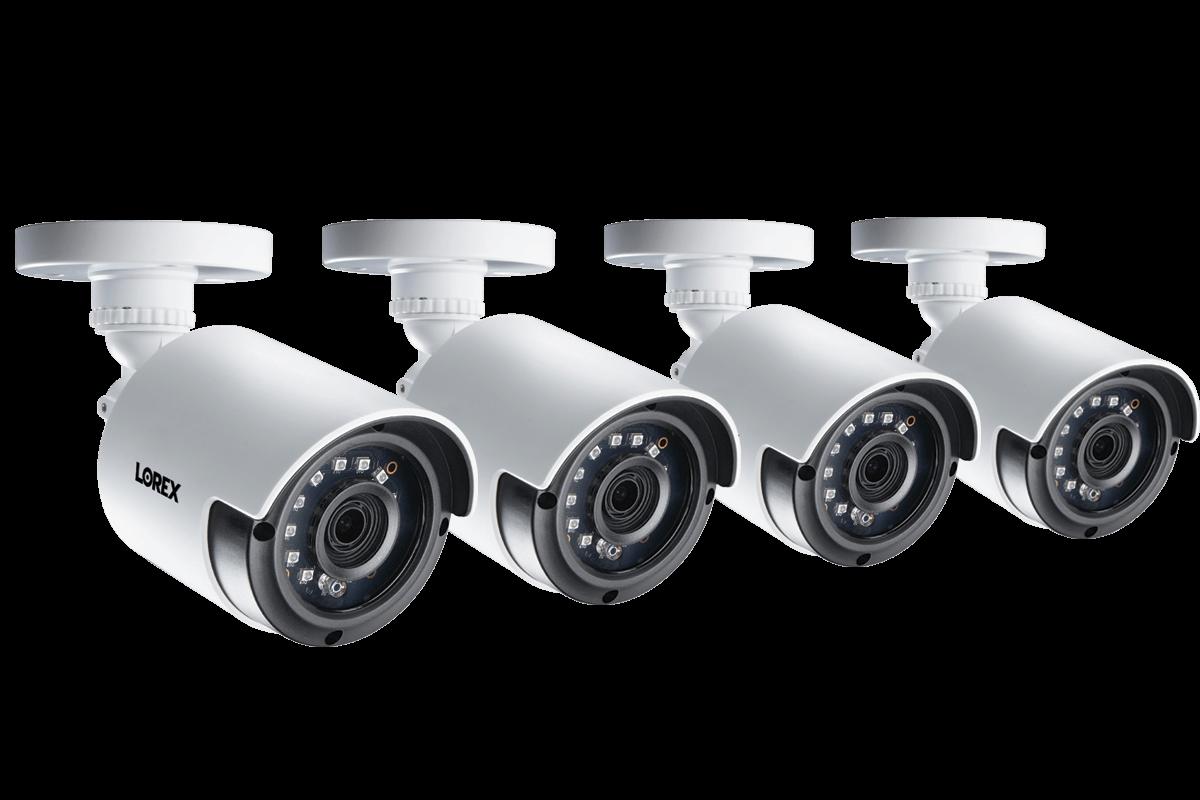 LAB243T security camera