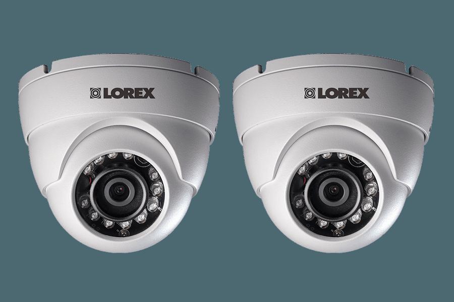 LEV1522PK2B security camera