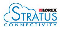 Lorex Stratus solution