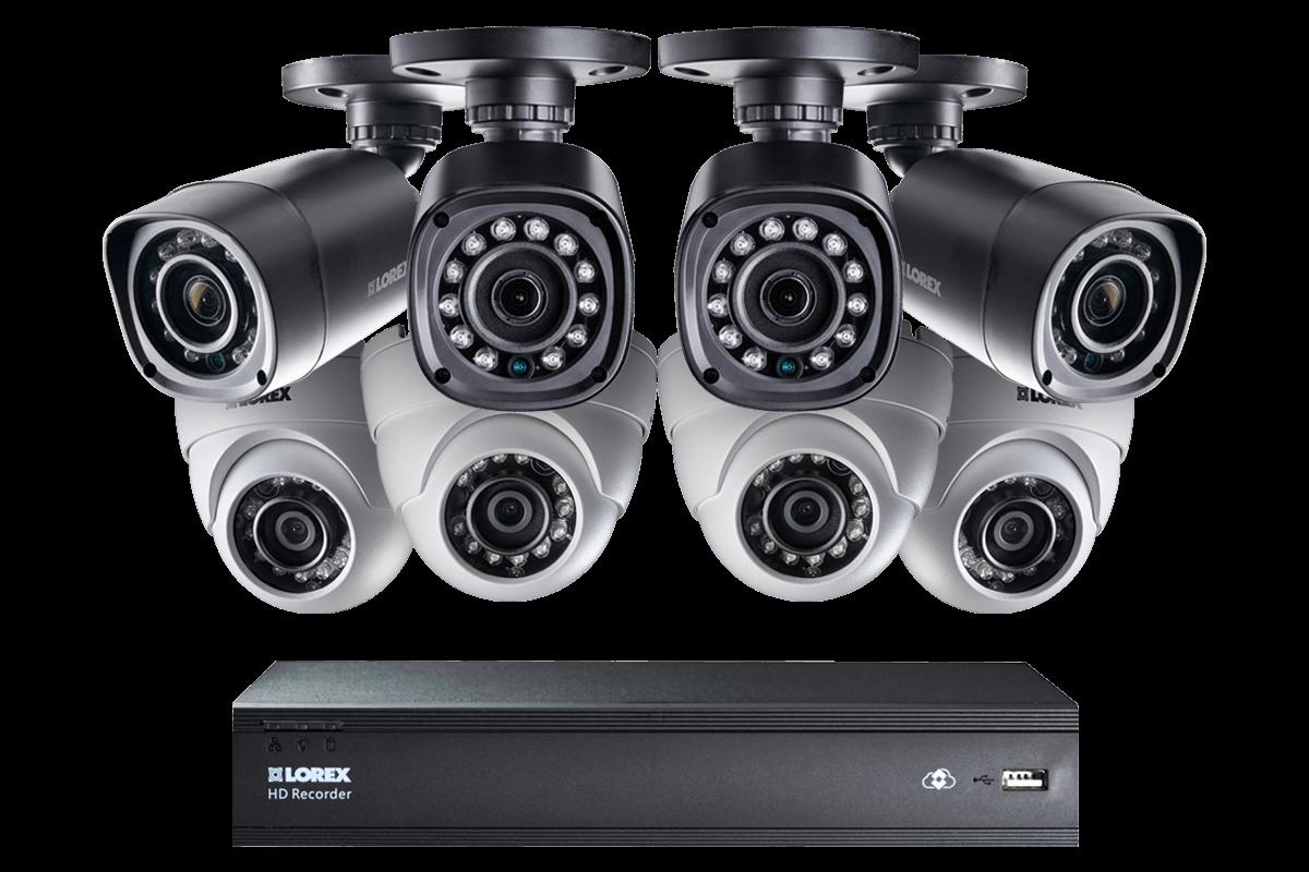 LHV00161TC4D4B security camera system
