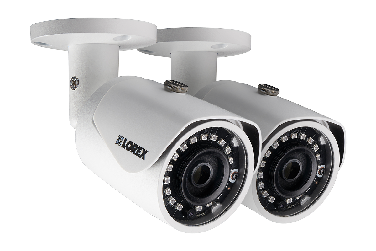 LNB3163 3MP security camera