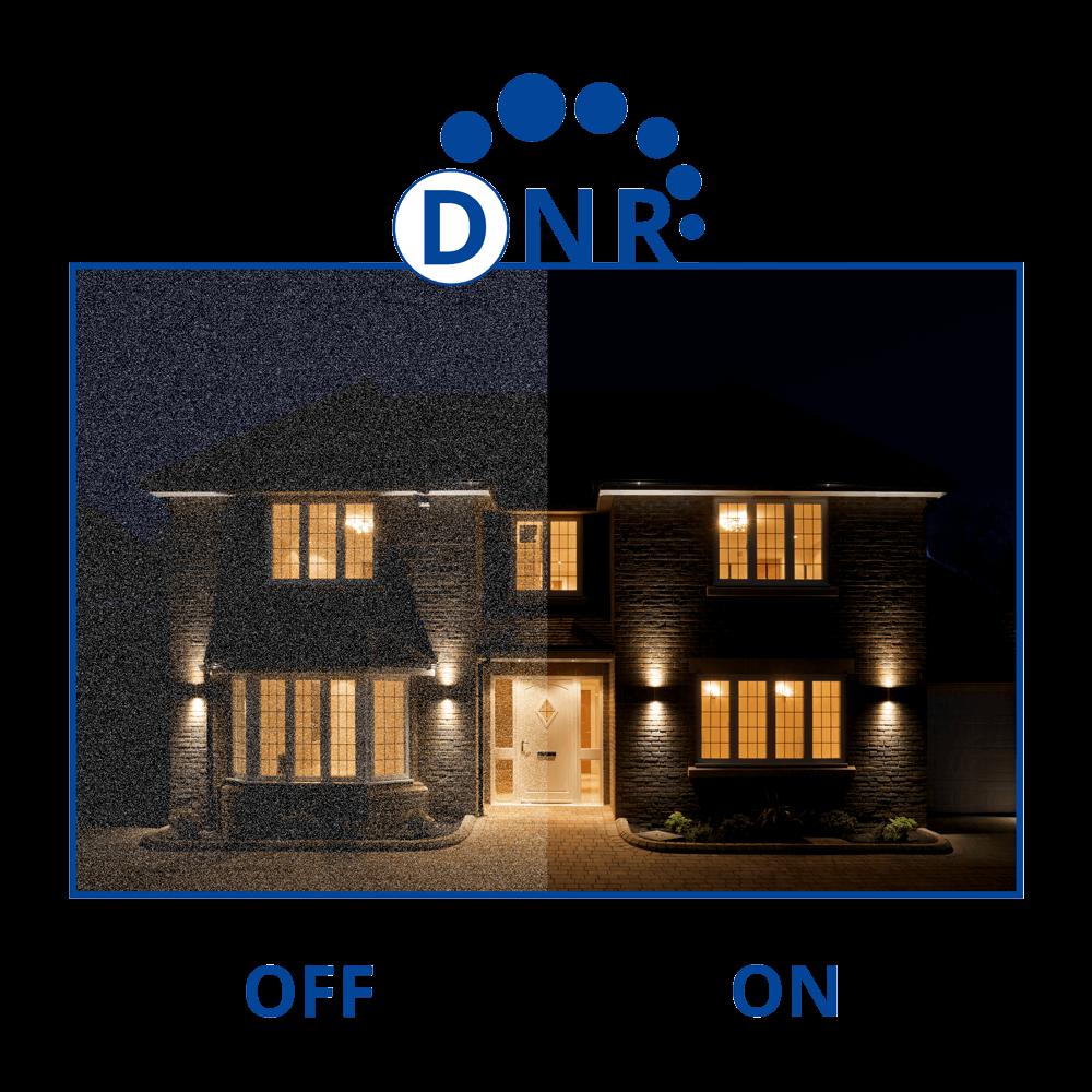 DNR security camera