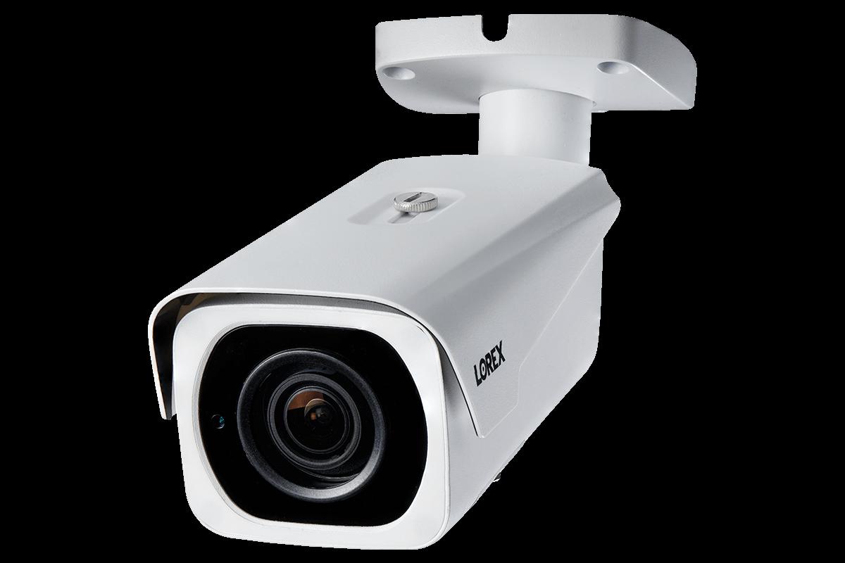 LNB8963 nocturnal 4K resolution security camera