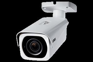 LNB8963 4K security camera weather ratings
