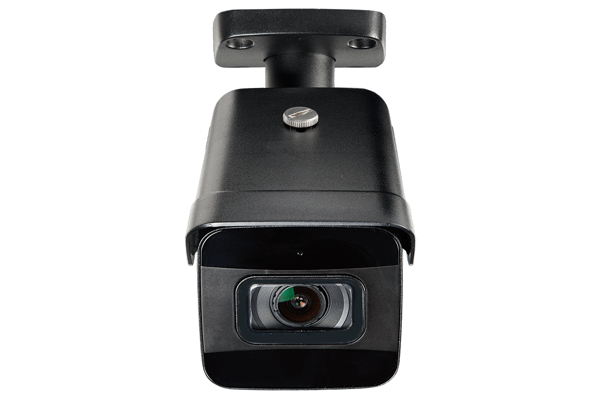 LNB9232 nocturnal 4K resolution security camera