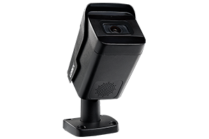 LNB9232 4K security camera weather ratings