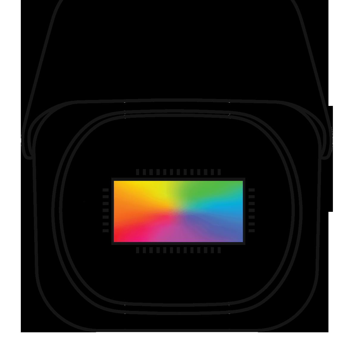 8MP image sensor