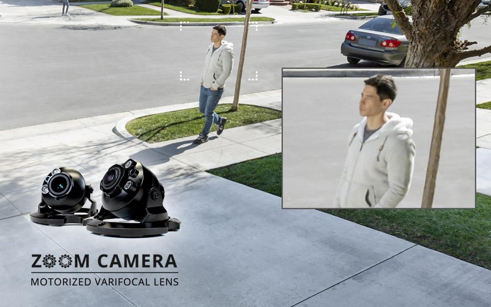 Motorized Varifocal Lenses