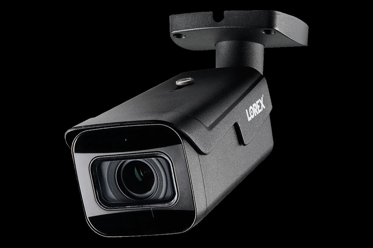 LNB9272 4K nocturnal security camera