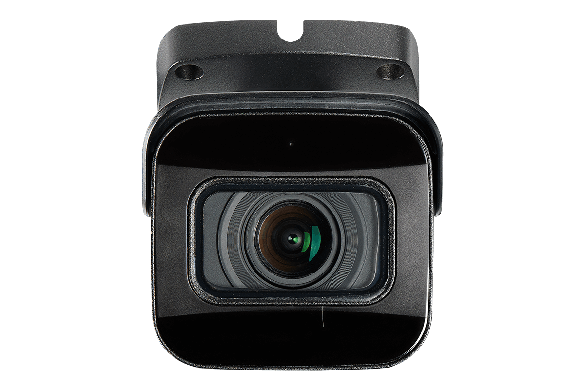 LNB9272 nocturnal 4K resolution security camera