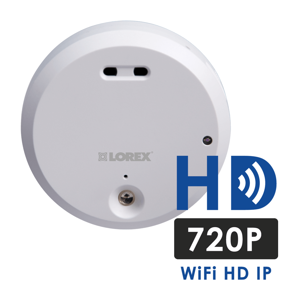 HD home wifi camera