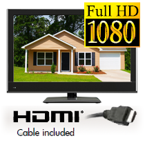 HD NVR with HDMI support