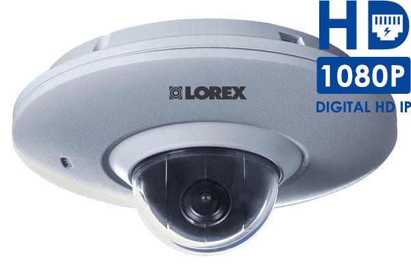 LEV2750AB listen in audio security camera ik10