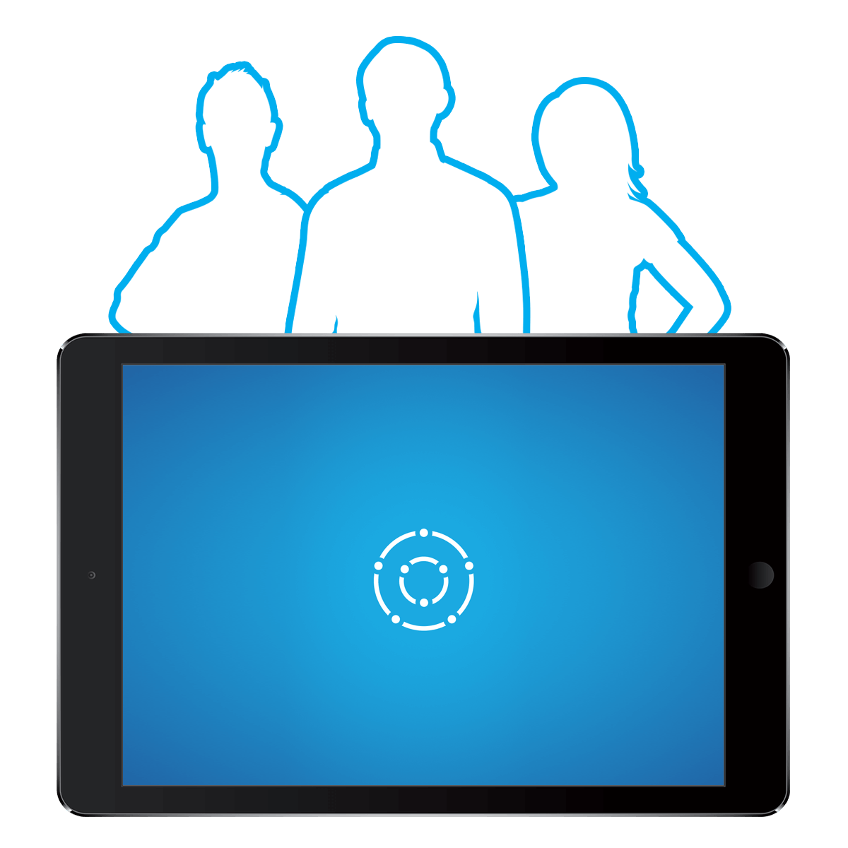 Lorex Cirrus app - three users at once