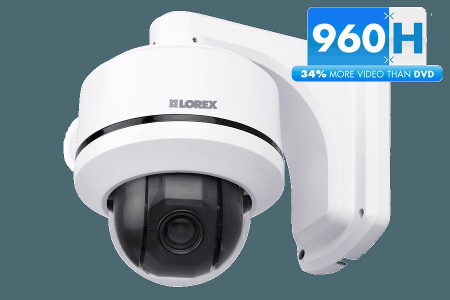 LZC7091B security camera