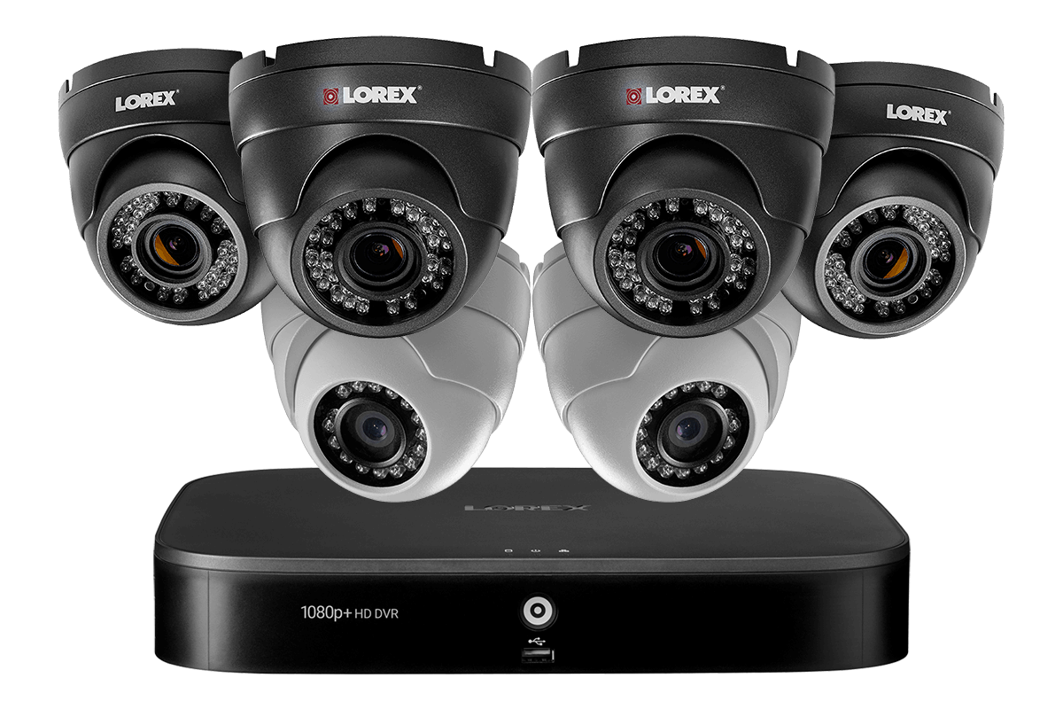 MPX01642VDW home security system