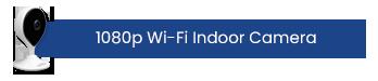 1080p Wi-Fi Indoor Camera