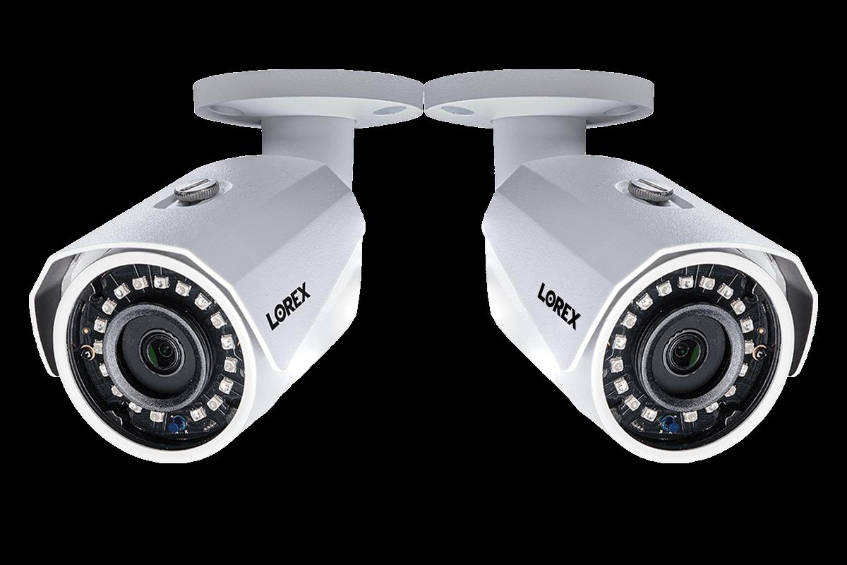 LBV2711B-2PK security camera
