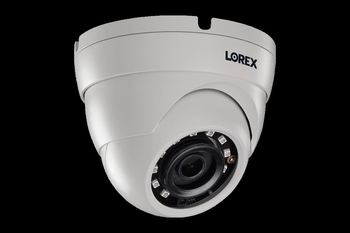 LEV2712B security camera