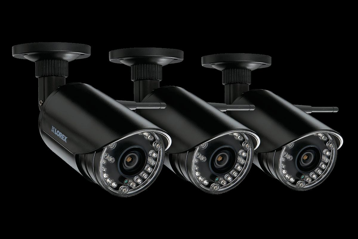 LW3211-2PK security camera