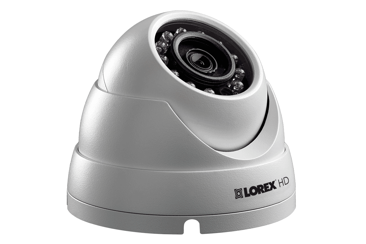 Keep you business safe with 1080p HD security monitoring