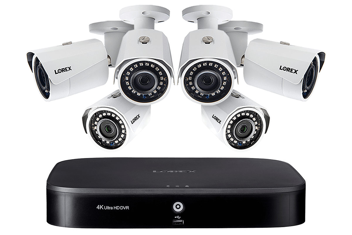 MPX86W home security system