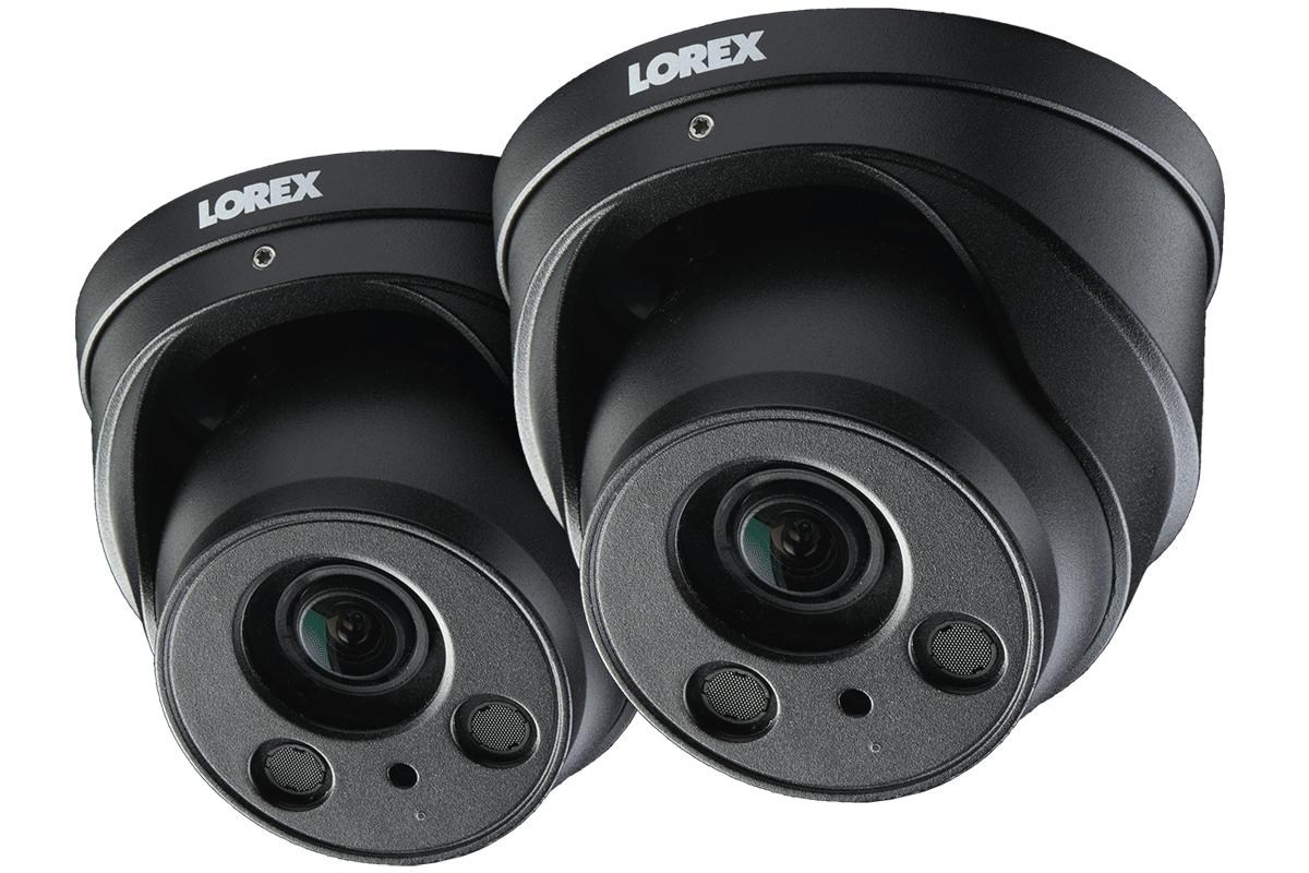 LNB8973 4K nocturnal security camera
