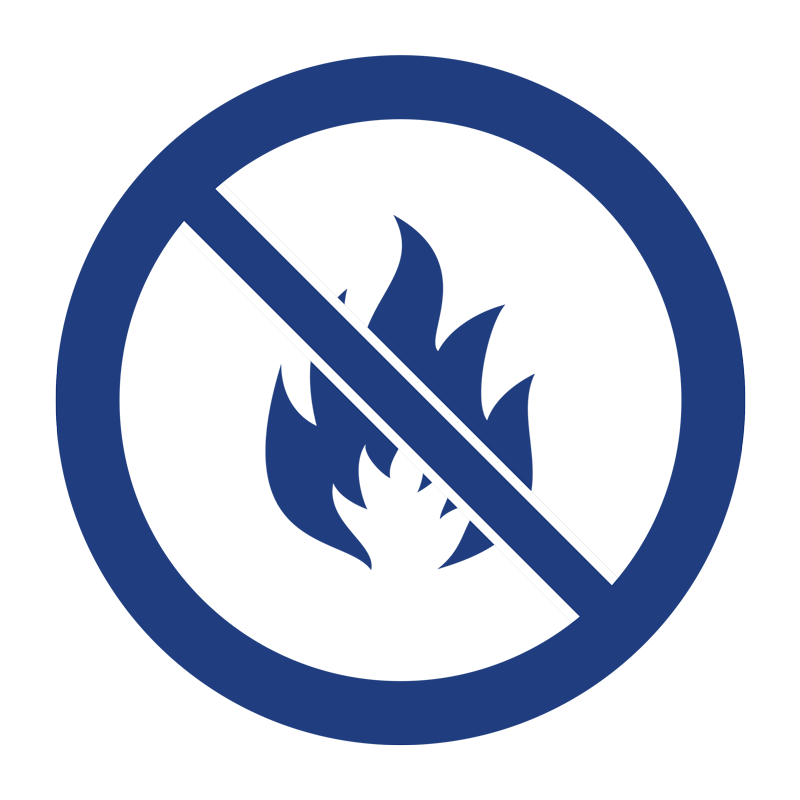 fire resistant cat6 cable icon