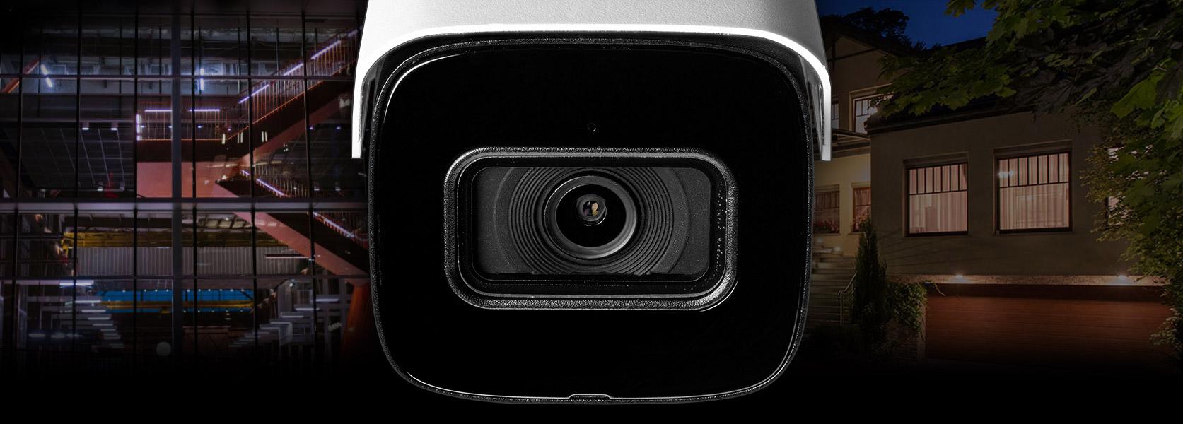 LNB9252B 4K Nocturnal camera