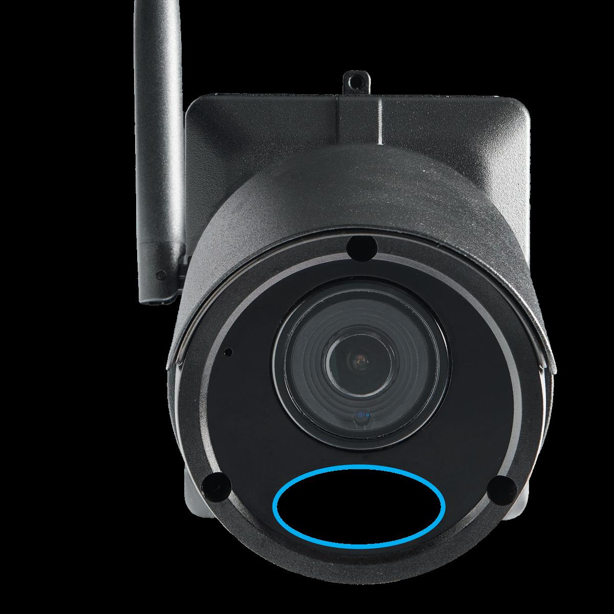 thermo PIR sensor