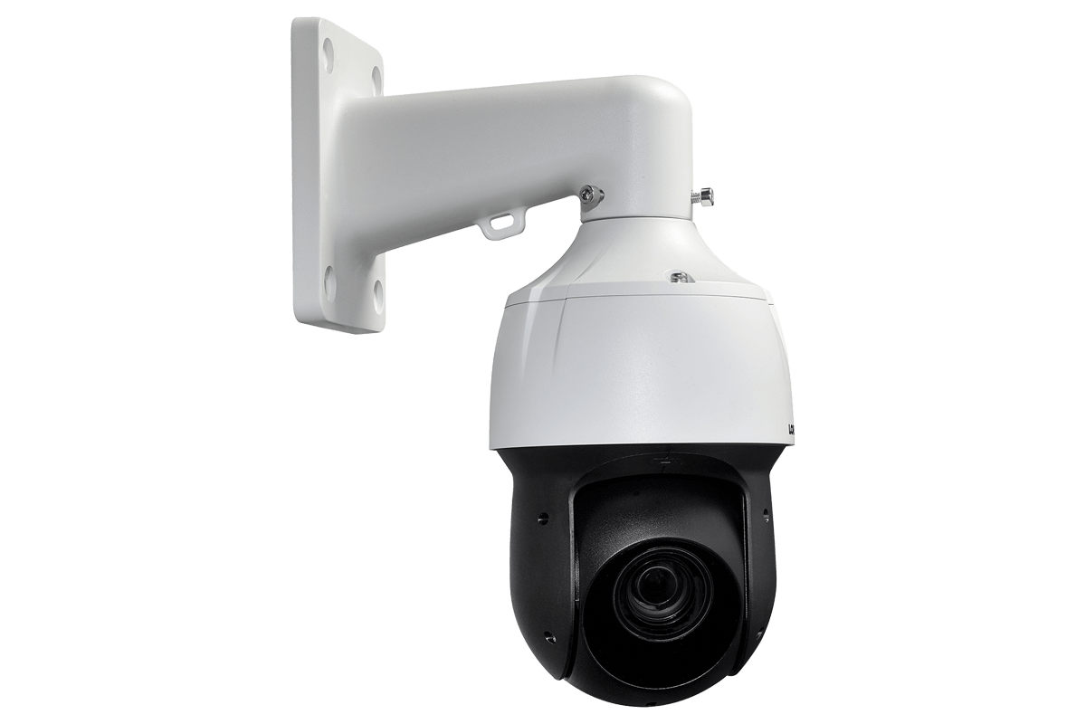 LZV2925B PTZ security camera from Lorex