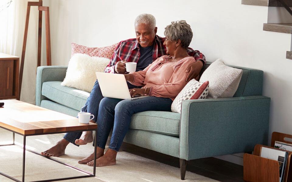 Lorex Elderly Monitoring Solutions